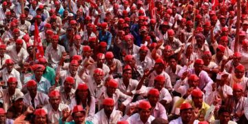 Indian Farmers Protest - India Kisan Movement