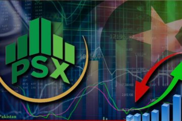 PSX - Pakistan Stock Exchange