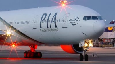 PIA to replace B777s with A320s