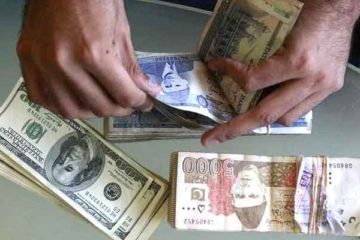 Pakistan Forex reserves set to hit record high of over $20bln