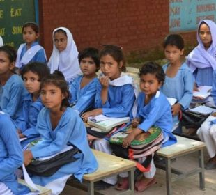 Single National Curriculum (SNC) launched in Pakistan