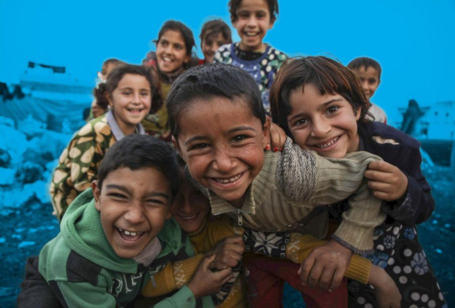 UNICEF says 77 million children spent 18 months out of class worldwide