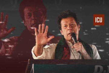 """Pandora Leaks: """"No"""" suggestion that Imran Khan himself owns offshore companies: ICIJ (Picture credit: ICIJ / Getty Images)"""